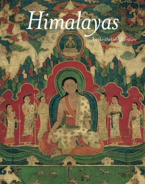 Himalayas by Pratapaditya Pal
