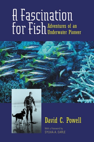 A Fascination for Fish by David C. Powell