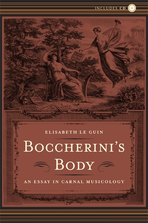 Boccherini's Body by Elisabeth Le Guin
