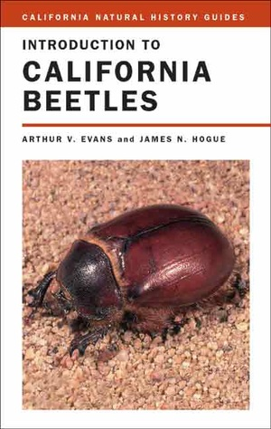 Introduction to California Beetles by Arthur V. Evans, James N. Hogue