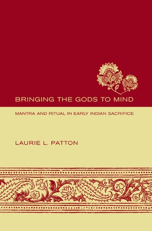 Bringing the Gods to Mind by Laurie L. Patton