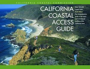 California Coastal Access Guide by California Coastal Commission