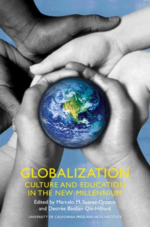 Globalization by Marcelo Suarez-Orozco, Desiree B. Qin-Hilliard