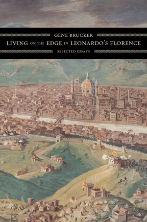society and individual in renaissance florence connell william j