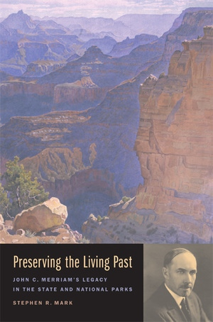 Preserving the Living Past by Steve Mark