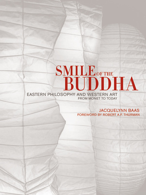 Smile of the Buddha by Jacquelynn Baas