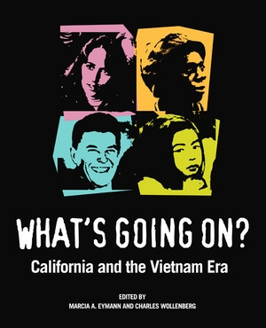 What's Going On? by Marcia Eymann, Charles M. Wollenberg