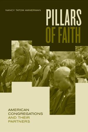 Pillars of Faith by Nancy Ammerman