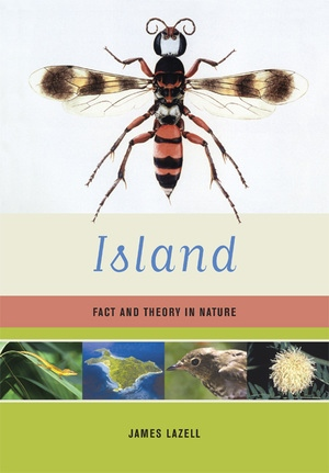 Island by James Lazell