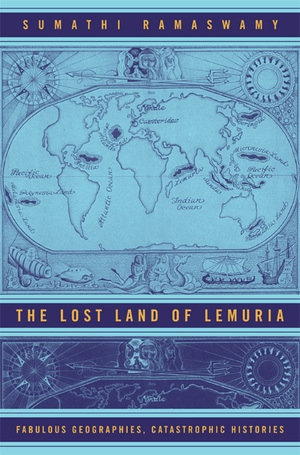 The Lost Land of Lemuria by Sumathi Ramaswamy