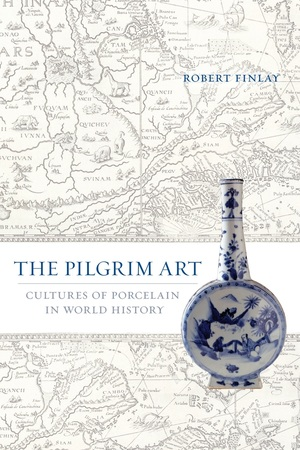 The Pilgrim Art by Robert Finlay