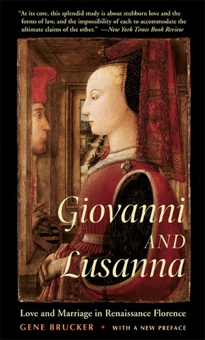 Giovanni and Lusanna by Gene Brucker
