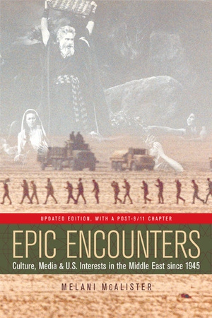 Epic Encounters by Melani McAlister