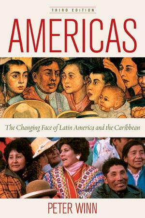 Americas by Peter Winn