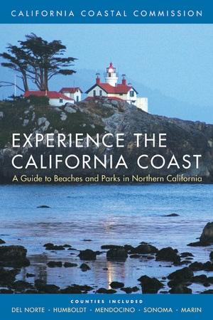 Experience the California Coast by California Coastal Commission