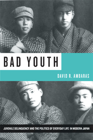 Bad Youth by David R. Ambaras