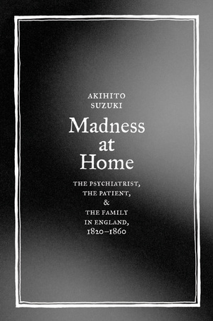 Madness at Home by Akihito Suzuki