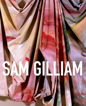 Sam Gilliam by Jonathan P. Binstock