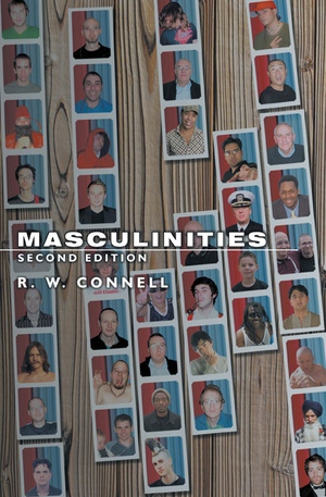 Masculinities by R. W. Connell