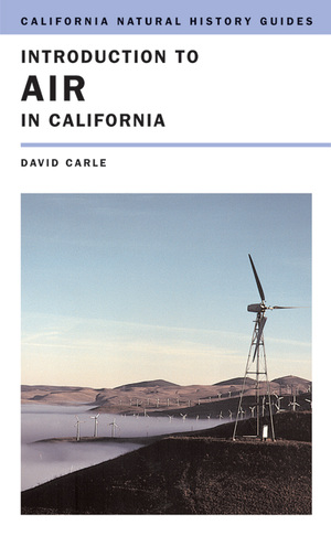 Introduction to Air in California by David Carle