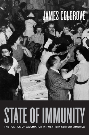 State of Immunity by James Colgrove