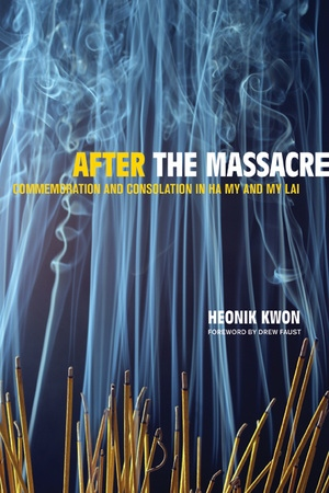 After the Massacre by Heonik Kwon