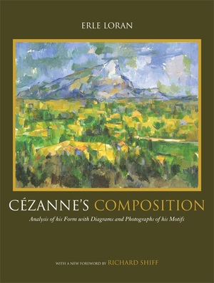 Cézanne's Composition by Erle Loran