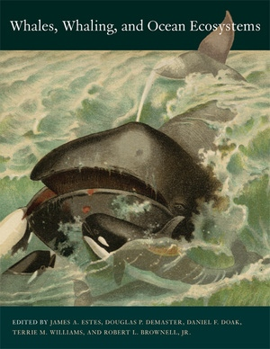 Whales, Whaling, and Ocean Ecosystems by James A. Estes, Douglas P. DeMaster, Daniel F. Doak