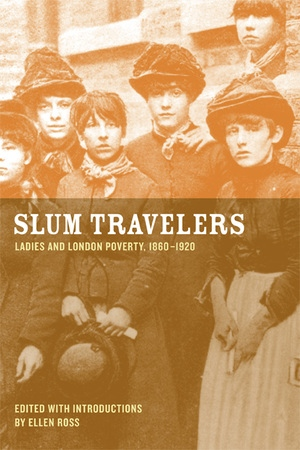 Slum Travelers by Ellen Ross