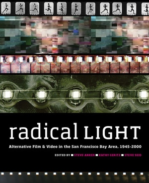 Radical Light by Steve Anker, Kathy Geritz, Steve Seid