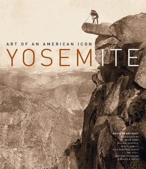 Yosemite by Amy Scott