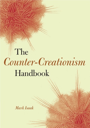 The Counter-Creationism Handbook by Mark Isaak