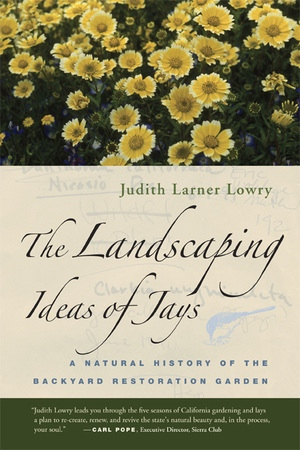 The Landscaping Ideas of Jays by Judith Larner Lowry
