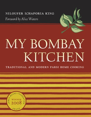 My Bombay Kitchen by Niloufer Ichaporia King