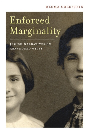 Enforced Marginality by Bluma Goldstein