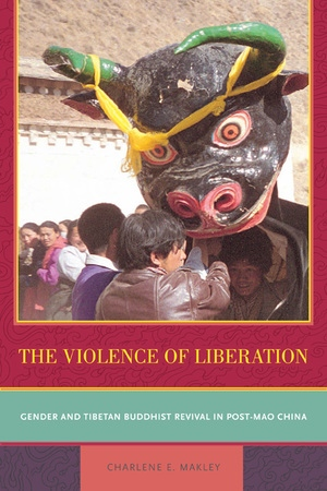 The Violence of Liberation by Charlene Makley