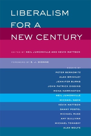 Liberalism for a New Century by Neil Jumonville, Kevin Mattson