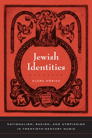 Jewish Identities by Klara Moricz