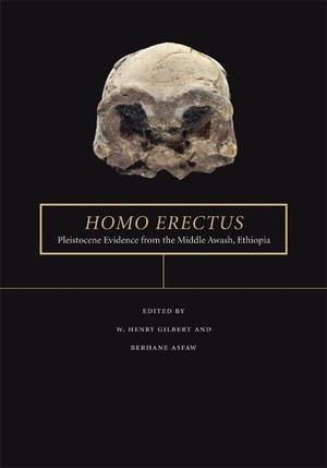 Homo erectus by W. Henry Gilbert, Berhane Asfaw