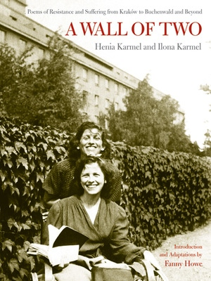 A Wall of Two by Henia Karmel, Ilona Karmel