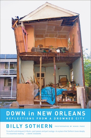 Down in New Orleans by Billy Sothern