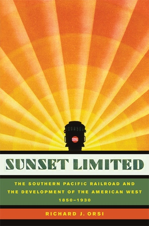 Sunset Limited by Richard J. Orsi