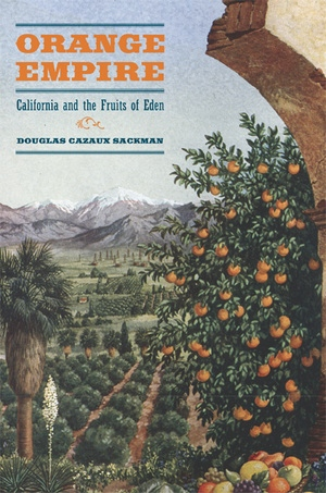 Orange Empire by Doug Sackman