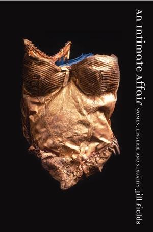 An Intimate Affair by Jill Fields