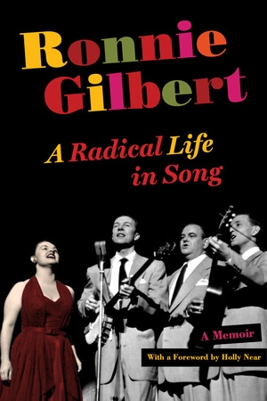 Ronnie Gilbert by Ronnie Gilbert