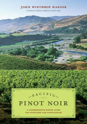 Pacific Pinot Noir by John Winthrop Haeger