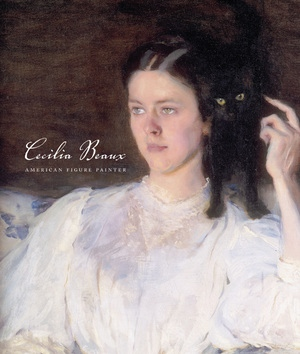 Cecilia Beaux by Sylvia Yount, Kevin Sharp, Nina Auerbach