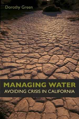 Managing Water by Dorothy Green