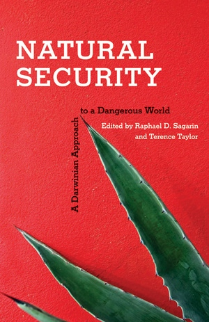 Natural Security by Raphael Sagarin, Terrence Taylor