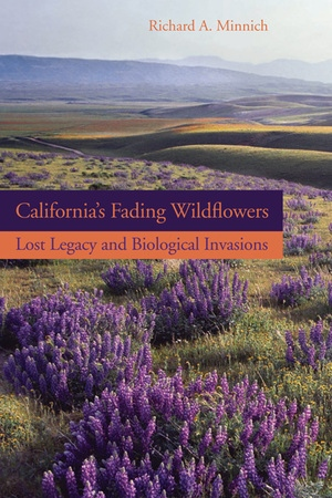 California's Fading Wildflowers by Richard A. Minnich